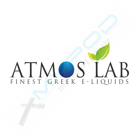 Atmos Lab - Ατμιστικό υγρό Nocciola Balanced 10ml
