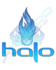 Halo - Fusion Nic Salt Base 10ml