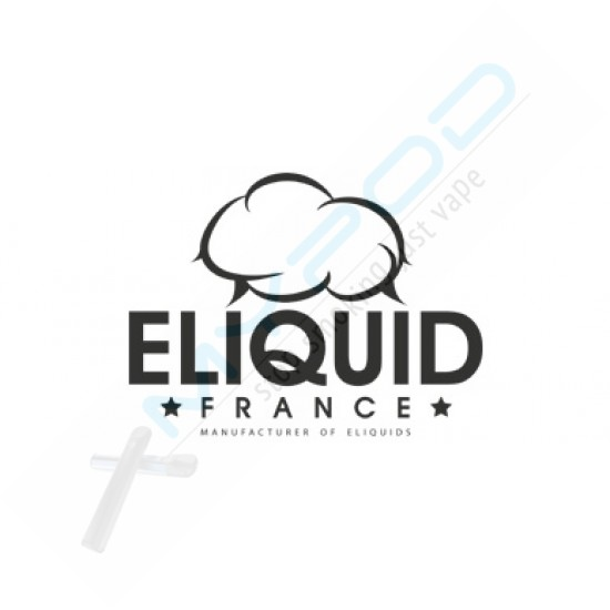 E-Liquid France - Riggs Nic Salt 10ml