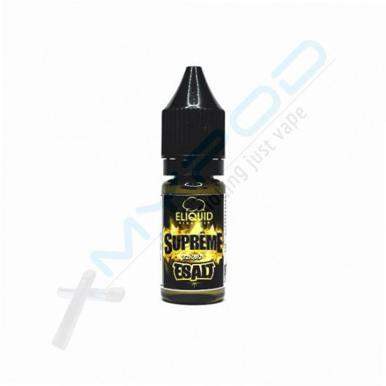 E-Liquid France - Supreme Nic Salt 10ml