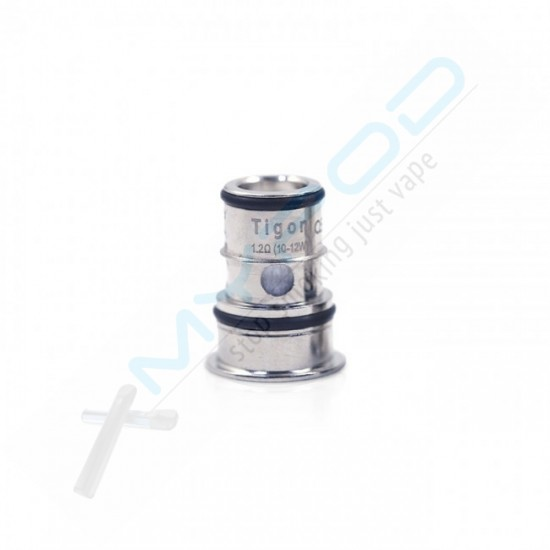 Aspire Tigon Clearomizer head