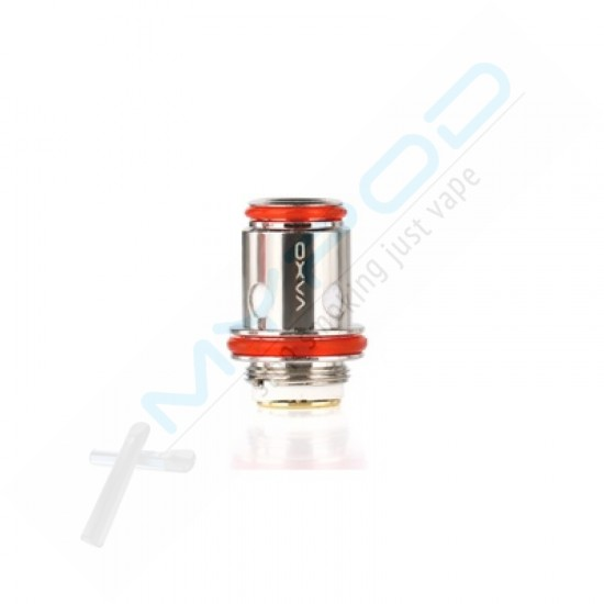 OXVA - Origin Clearomizer head