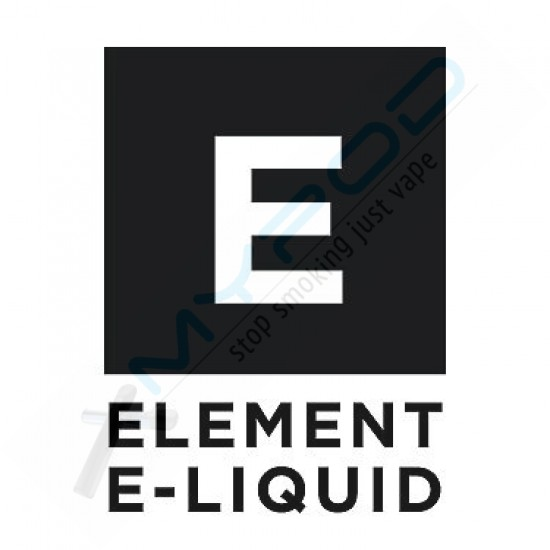 Element - 555 Tobacco Nic Salt 10ml